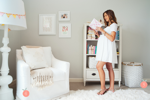 guest style feature serena and lily la petite peach. Black Bedroom Furniture Sets. Home Design Ideas