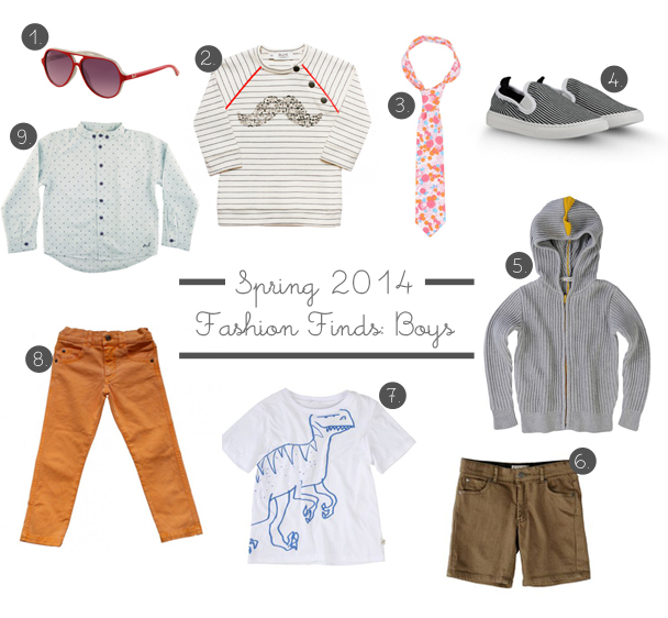 Spring Finds_Boys