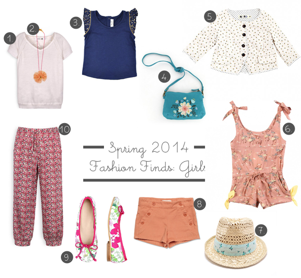 Spring Finds_Girls