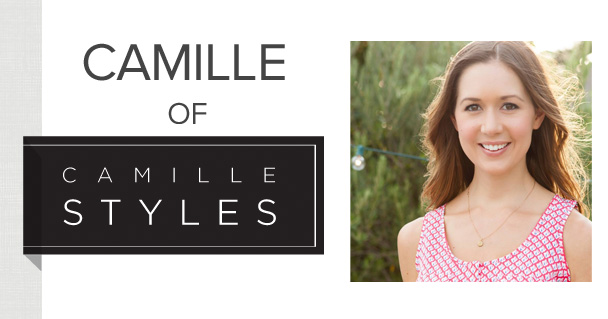 Camille Styles top