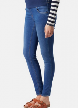 Leigh Maternity Skinny Jeans