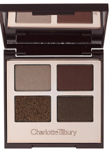 Colour-Coded eyeshadow palette