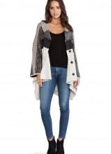 Hazelton Sweater