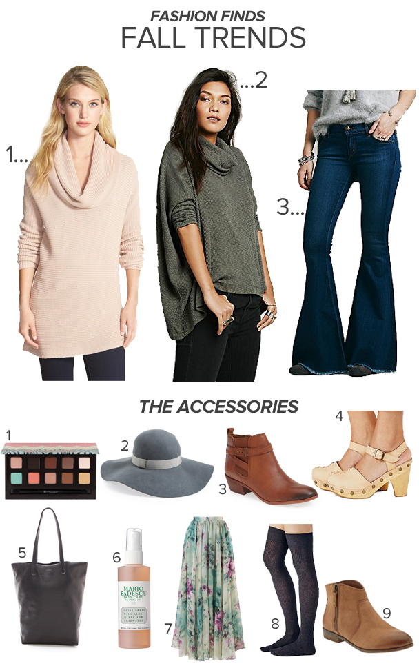 La Petite Peach_Fall Trends