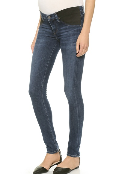 Citizens of Humanity Skinny Maternity Jeans