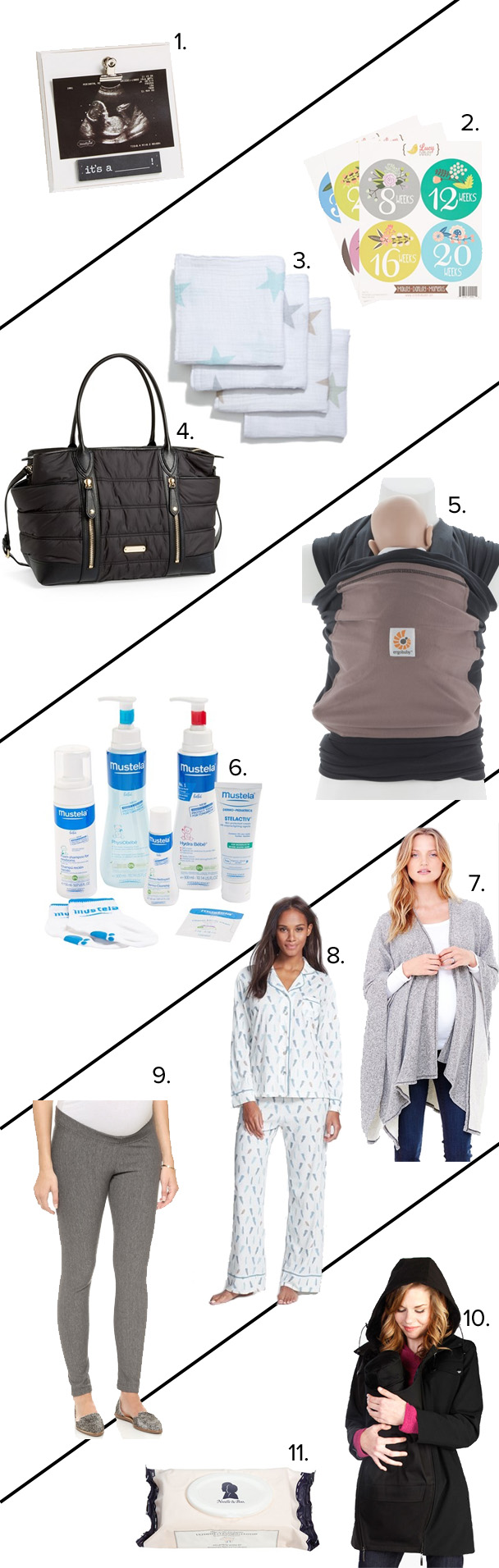 La Petite Peach_Mom to be must haves