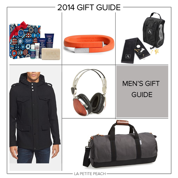 La Petite Peach_gift guide Dad