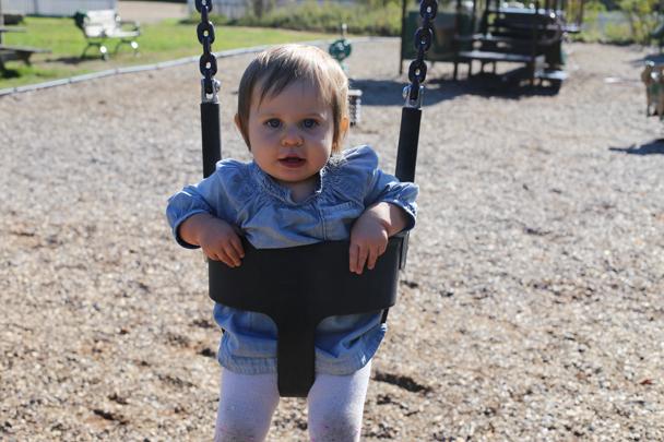 La Petite Peach_playground 1