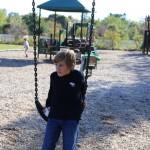 La Petite Peach_playground 5