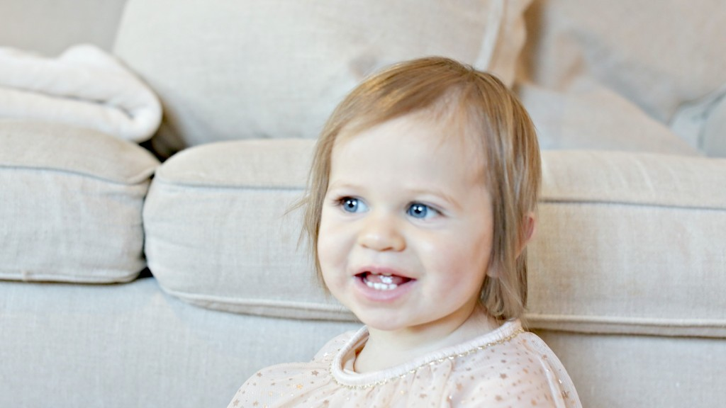 Baby Style : Photographing a Toddler