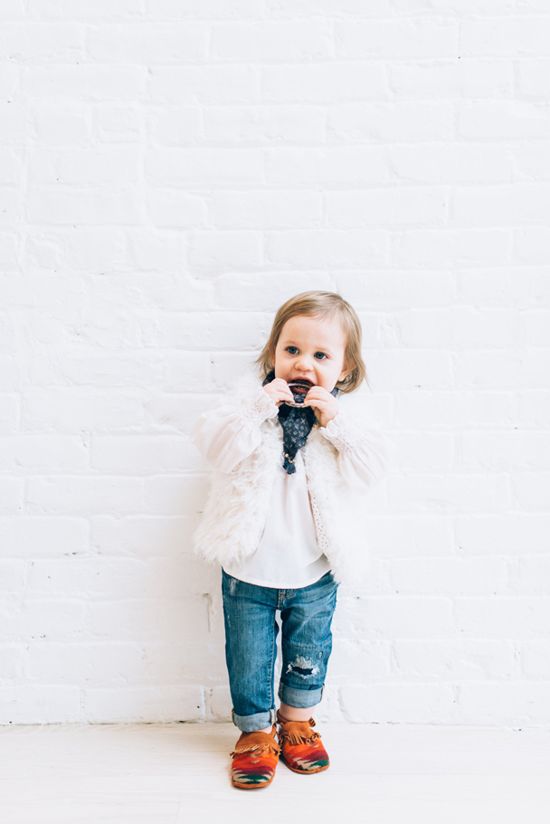 La Petite Peach_Cambria Grace Photography_White Jacket 3