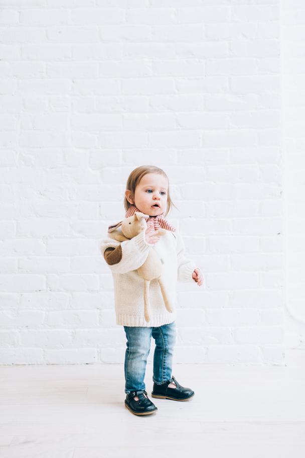 La Petite Peach_Cambria Grace Photography_white sweater 1