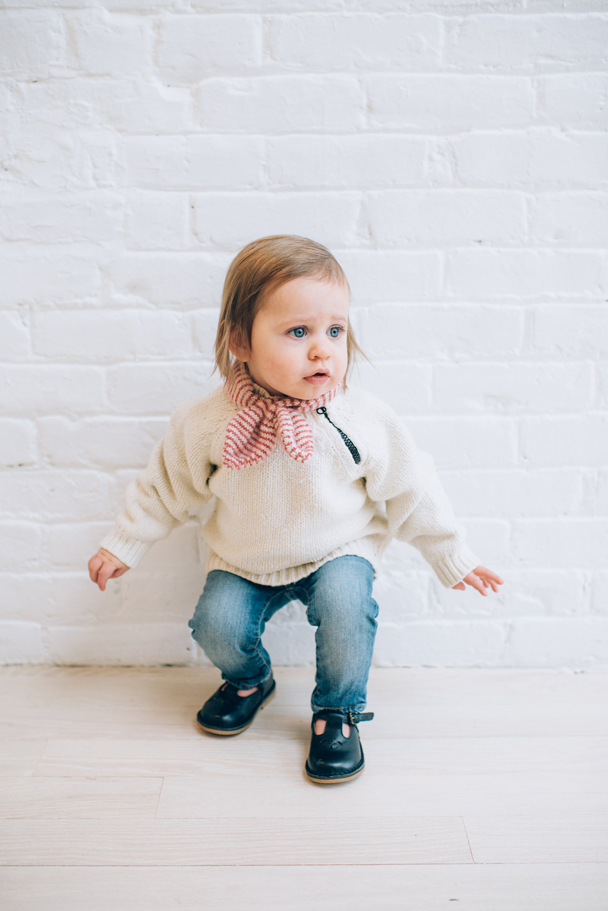 How to Care for Baby Clothes | La Petite Peach