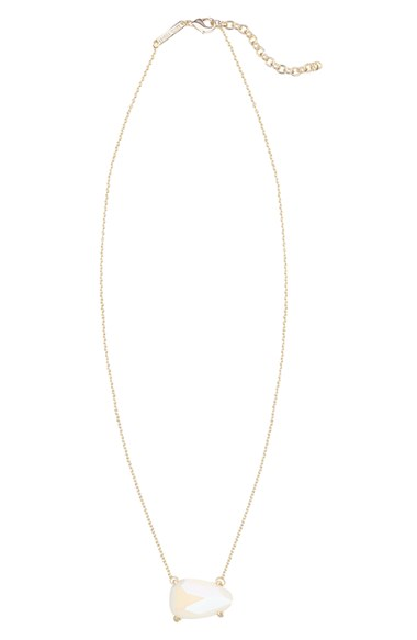 Kendra Scott 'Isla' Pendant Necklace