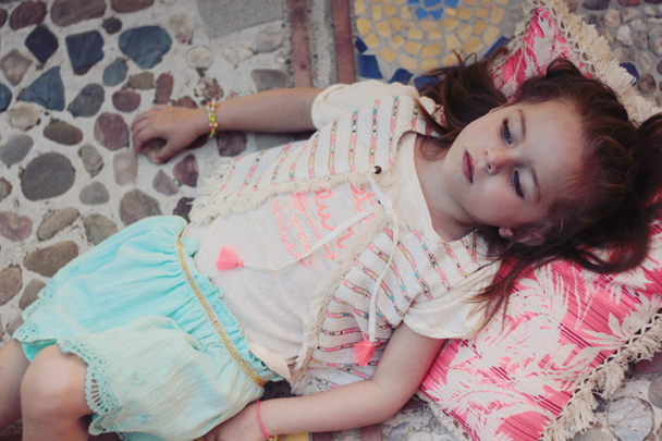 La Petite Peach_Louise Misha SS15 14