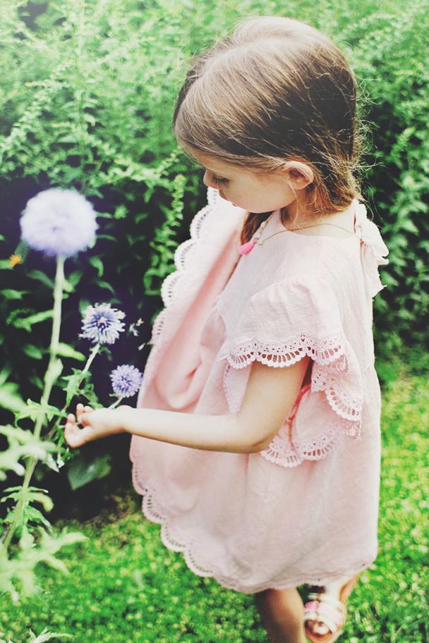 La Petite Peach_Louise Misha SS15 15
