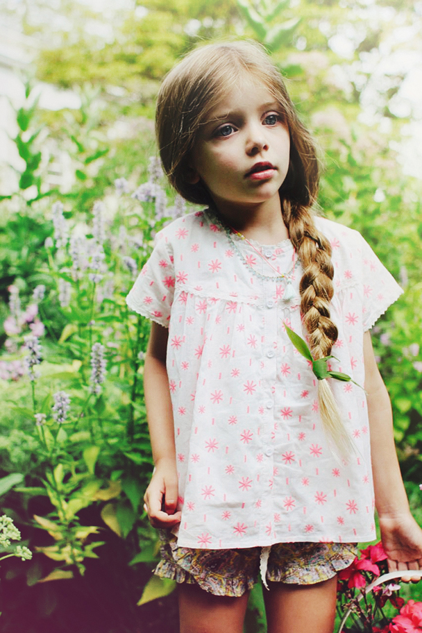 La Petite Peach_Louise Misha SS15 17
