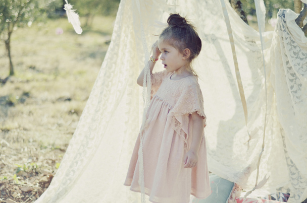 La Petite Peach_Louise Misha SS15 2