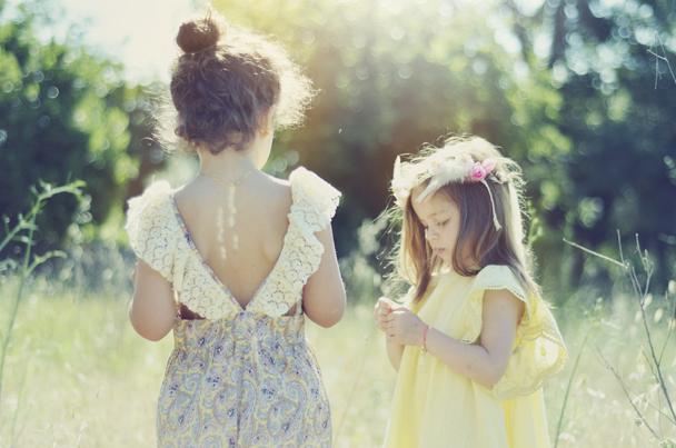 La Petite Peach_Louise Misha SS15 25