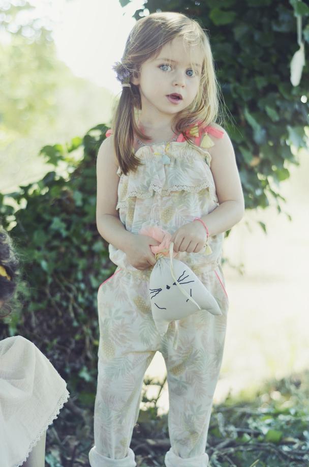 La Petite Peach_Louise Misha SS15 26