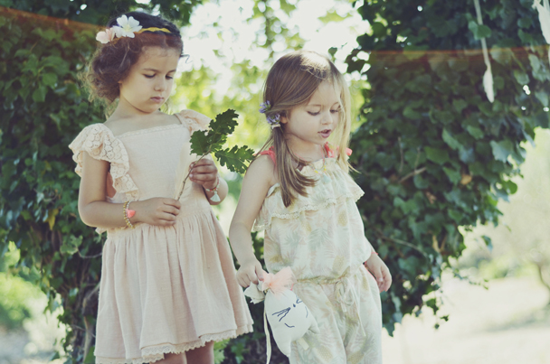 La Petite Peach_Louise Misha SS15 27