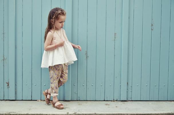 La Petite Peach_Louise Misha SS15 3