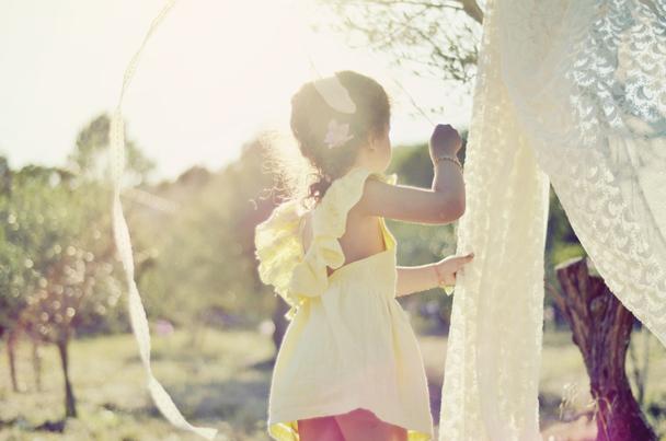 La Petite Peach_Louise Misha SS15 30