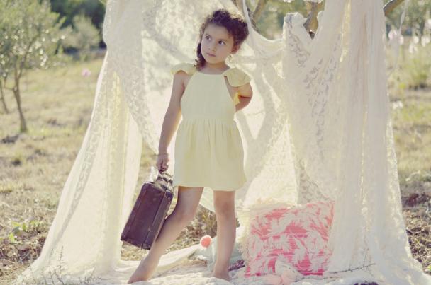 La Petite Peach_Louise Misha SS15 31