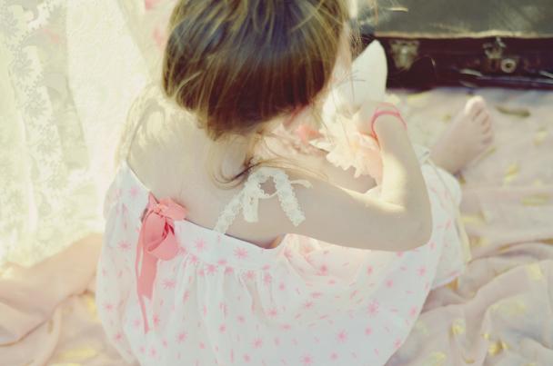 La Petite Peach_Louise Misha SS15 32