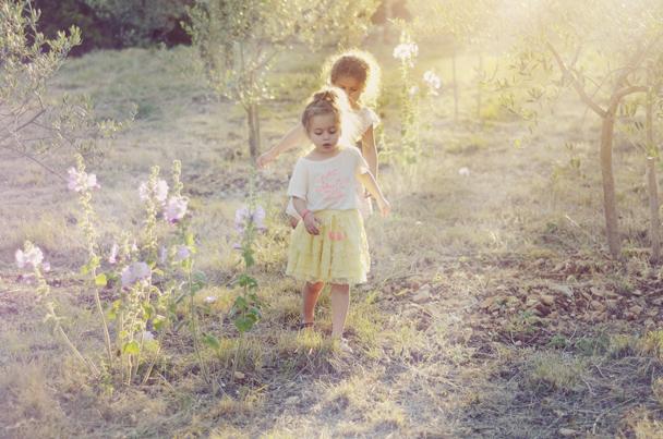 La Petite Peach_Louise Misha SS15 34