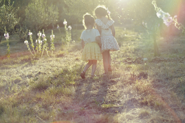 La Petite Peach_Louise Misha SS15 35