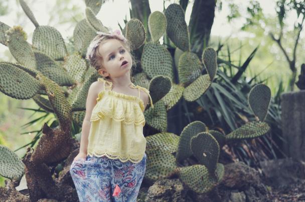 La Petite Peach_Louise Misha SS15 7