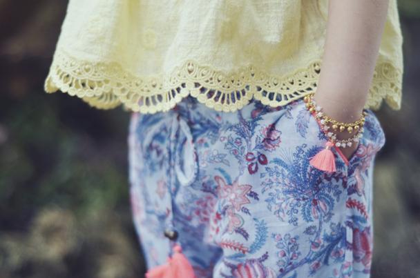 La Petite Peach_Louise Misha SS15 8
