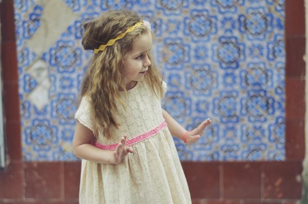 La Petite Peach_Louise Misha SS15 9
