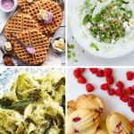 La Petite Peach_Link Love_Spring Recipes