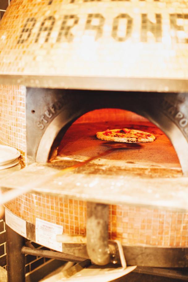 Local Pizza Love
