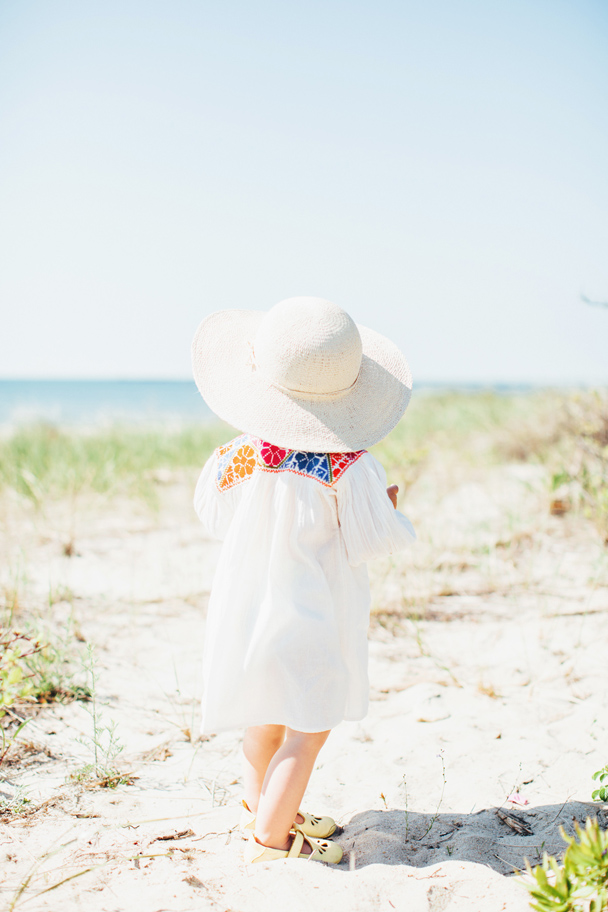 La Petite Peach_Wesleigh in an Embroidered Dress 4