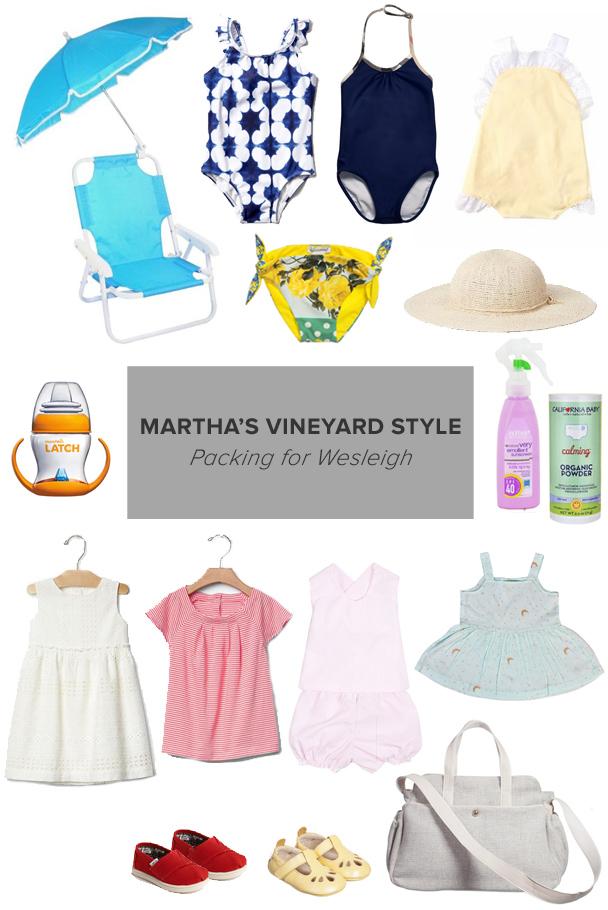 La Petite Peach_Marthas Vineyard Style