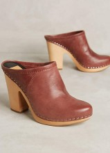Dolce Vita Ackley Mules