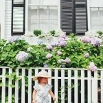 La Petite Peach_Nantucket Romper 3