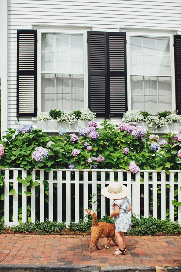 La Petite Peach_Nantucket Romper 7
