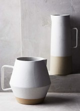 Morandi Pitcher