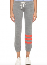 Classic Stripe Sweatpants