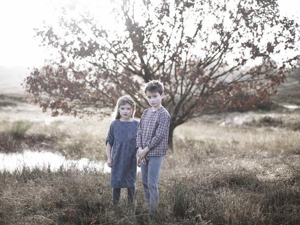 La Petite Peach_PierrotlaLune_AW15_Campaign 16