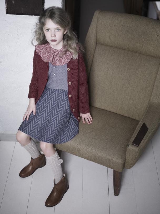La Petite Peach_PierrotlaLune_AW15_Campaign 23