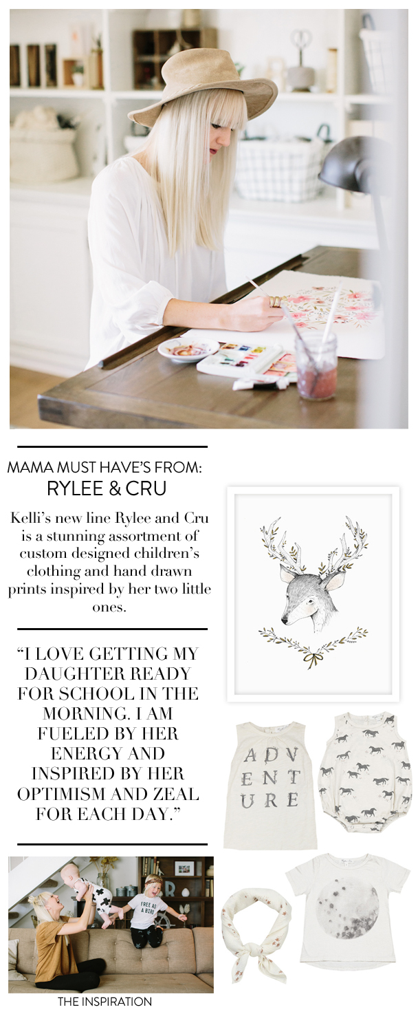 La Petite Peach_Rylee and Cru 5 things