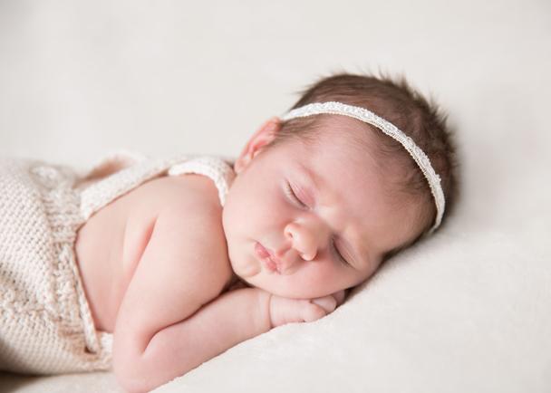La Petite Peach_Baby Wren 2