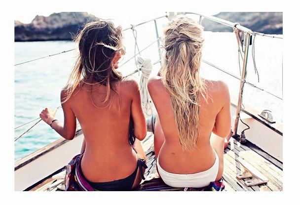 La Petite Peach_Link Love boat 1