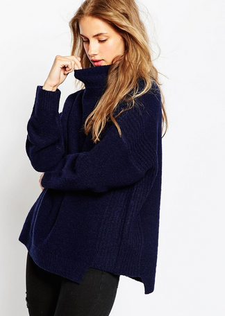 Winter Sweater Craves