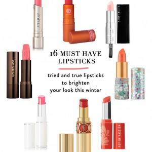 La Petite Peach_Lipstick Insta